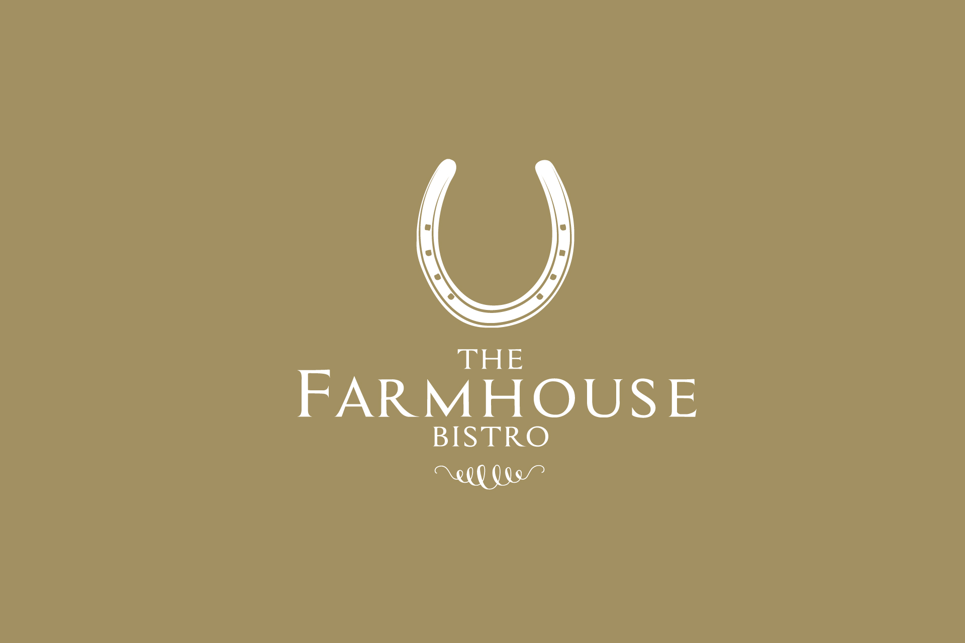 Farmhouse Bistro - Logo