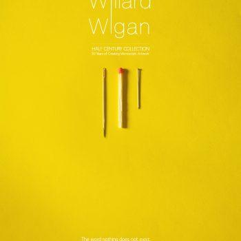 Willard Wigan - Exhibition Booklet